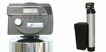 The Most VERSAtile Water Softener Ever! Versa